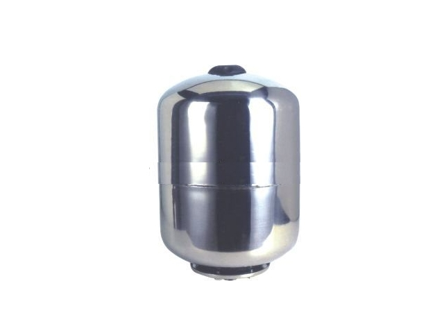 Water Tank, hydraulic, 20 Litres<br>Stainless Steel