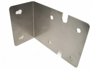 Bracket for Big Blue Filter Housings -  4 inch