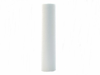 Sediment Filter Big Blue Spun P.P. 5µ -  20 inch x 4 inch