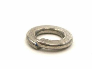 Spring Ring M5 -  Stainless Steel
