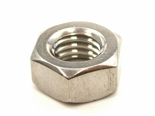 Hexagon Nut A2-70 934 M6 -  Stainless Steel